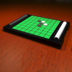 reversi board game